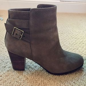 Cole Haan Cassidy Bootie, Size 7.5